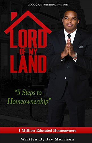 Price comparison product image Lord of My Land: 5 Steps to Homeownership