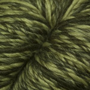 Cascade Yarns - Color Duo - Treetop 206 (Alpaca With A Twist Baby Twist Yarn)