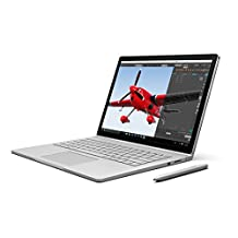 Microsoft Surface Book (512GB, 16GB RAM, Intel Core i7, NVIDIA GeForce graphics)