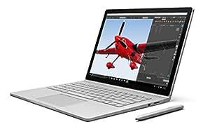 Microsoft Surface Book (128 GB, 8 GB RAM, Intel Core i5)