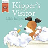 Kipper's Visitor: World Book Day 2016