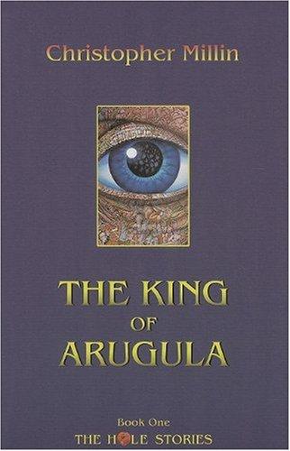 The King Of Arugula pdf epub