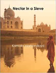 nectar in a sieve book review