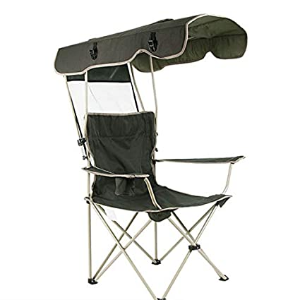 654b7c7d48 Amazon.com : Trending Arrow Camping Chair Fishing Chair Folding ...