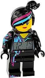LEGO 9009969 Wyldstyle Minifigure Alarm Clock