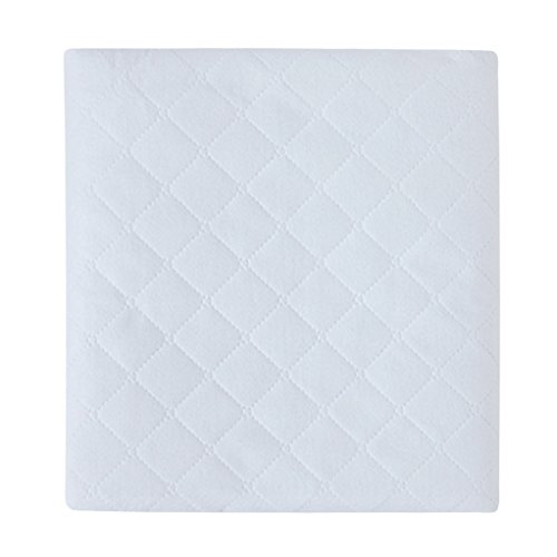 Carter's Protector Pad, Solid White, One Size