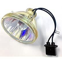 Y67-LMP Toshiba projection TV bulb replacement that fits into your existing cage/housing assembly. Brand New High Qualit