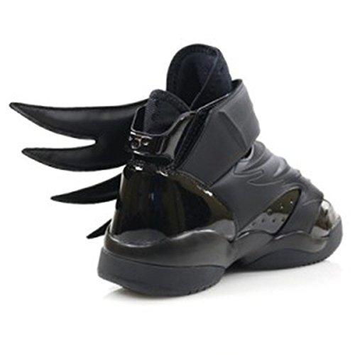 Adidas Jeremy Scott 3.0 Wings Scarpe Da Uomo Dark Knight D66468,5.5
