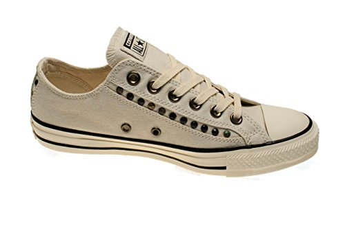 bc3100687b42 Converse - Womens Chuck Taylor All Star Eyerow Cut Out Shoes