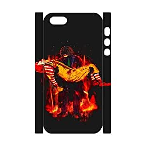 iphone5s Phone Case White THIS IS NOT A JOKE WE9TY667048