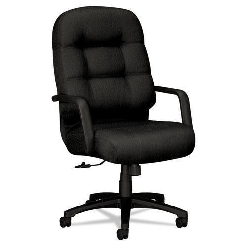 - HON2091NT10T - HON Pillow-soft 2090 Series High-back Executive Chair