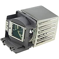 RLC-072 replacement Projector Lamp with Housing Compatible with VIEWSONIC PJD5123/PJD5133/PJD5223/PJD5233/PJD5353/PJD5523W