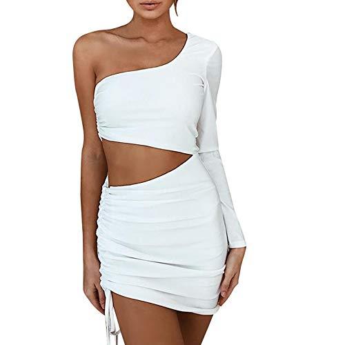 DEATU Hot Sale! Women Dress Ladies Sexy Slim