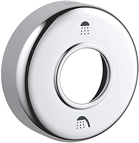Grohe 02201000 rosace
