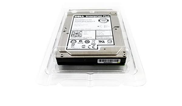 Seagate ST9300653SS 300GB 15K RPM 6Gbps 2.5in SAS Hard Drive
