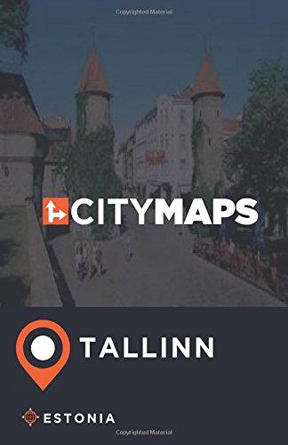 Download City Maps Tallinn Estonia pdf epub