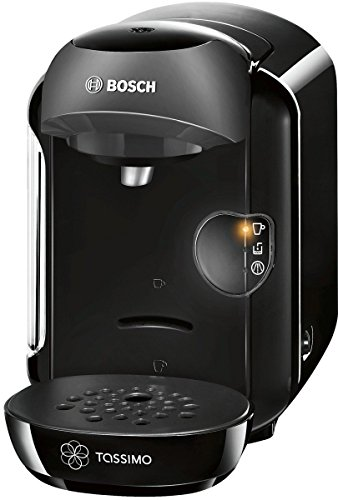 Bosch Tassimo 220 Volts 240 volts 50 / 60 hz T-Disc Pod Coffee Cappuccino Hot Chocolate Drink Maker Brewer - NOT FOR USE IN USA OR CANADA-