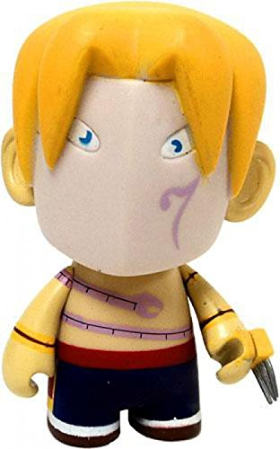 KIDROBOT STREET FIGHTER VEGA statue Figure Action- & Spielfiguren