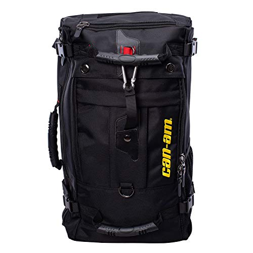 Can-Am Off-Road VERSATILE 40-Liter Backpack