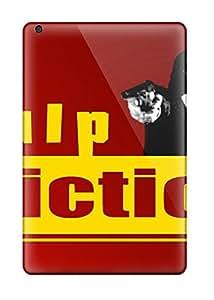 2015 High Quality Pulp Fiction Tpu Case For Ipad Mini 2