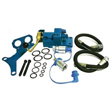 All States Ag Parts Remote Valve Control Kit Ford 2810 4600 2600 4100 3910 3430 4000 4630 2610 4110 3900 2910 3000 3230 4610 2000 3600 2310 4130 3930