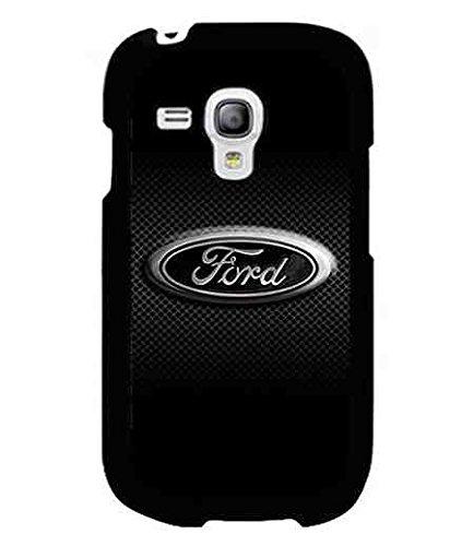 Ceel Phone Carcasa For Samsung Galaxy S3 Mini,Cool Ford Logo ...