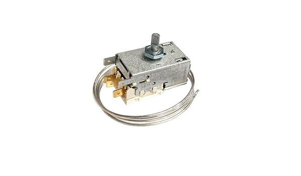 Electrolux - Termostato de frigorifico -congelador K59l2049ff ...