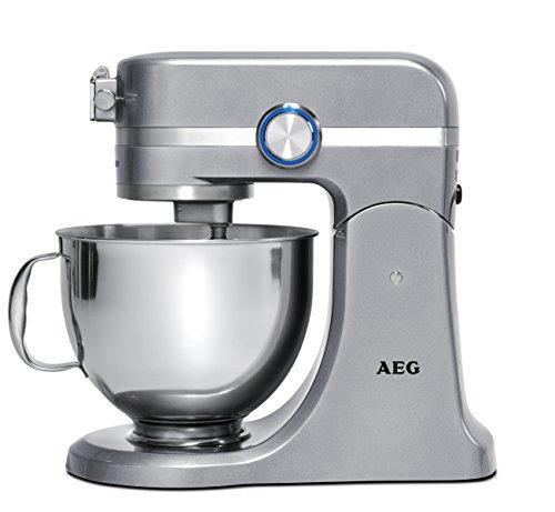 test aeg küchenmaschine ultramix km 4700