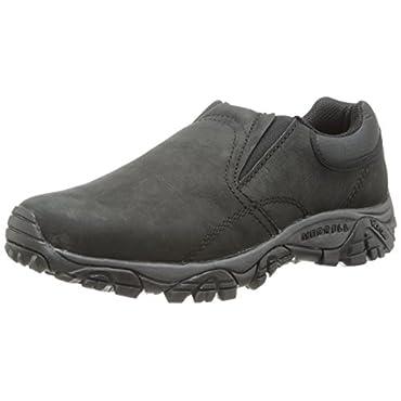 Merrell Moab Rover Moc Slip-On Men's Shoe (4 Color Options)