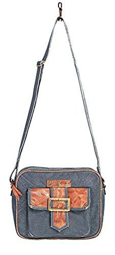 Repurposed Bags - 7