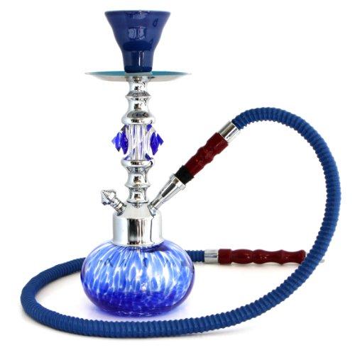 neverxhale hookah 1 hose - 3