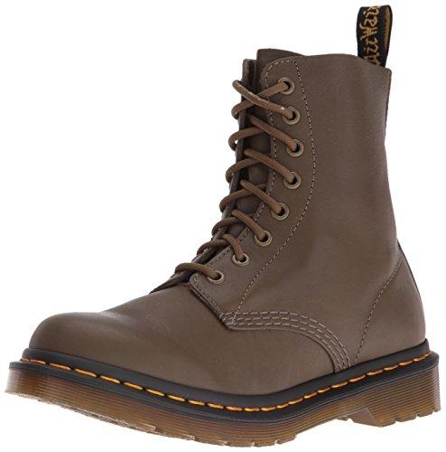 Dr. Martens Pascal Grenade Green Virginia 21419343, Boots