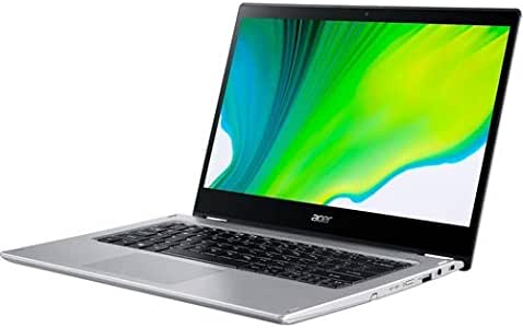 Acer Spin 3 SP314-54N-53BF 2 in 1 Notebook