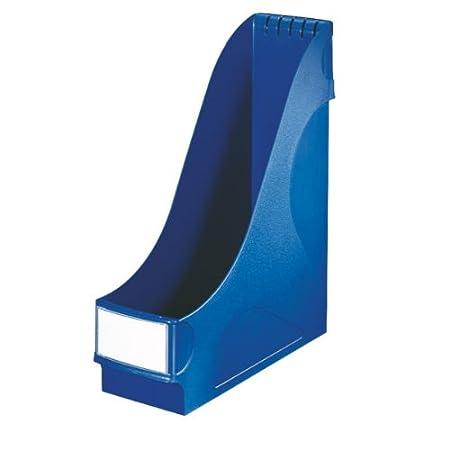 Nero dim 25 x 31,8 x 9,3 cm LEITZ 2425 portariviste alta capacit/à 24250095