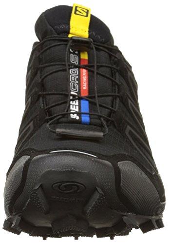 Salomon Speedcross 3 Gtx - Zapatos para hombre negro