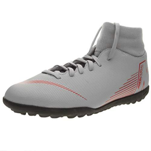 lupo Lt Di Grigio 6 Superfly 060 Cremisi Unisex Nike top Sneaker Multicolore Basso Adulti Club Tf Nero wq6UwPxT