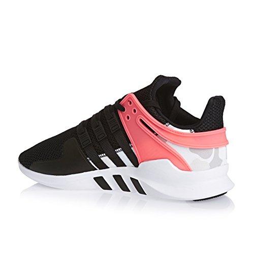 adidas Eqt Support Adv, Zapatillas para Hombre, Bianco black/turbo