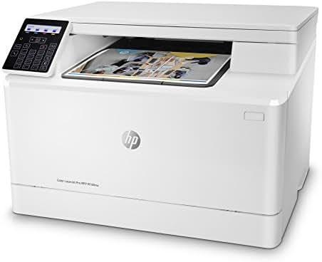 Trên tay & in thử tài liệu 2 mặt tự động bằng máy in HP