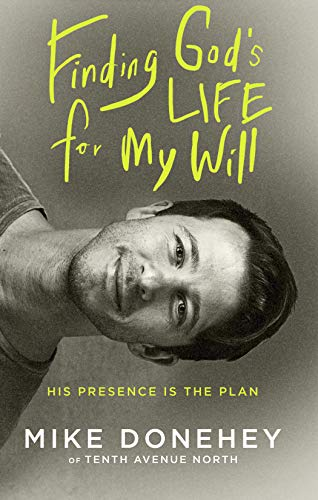 Pdf Christian Books Finding God's Life for My Will: His Presence Is the Plan