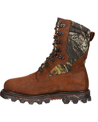 Rocky Men S Fq0009455 Mid Calf Boot