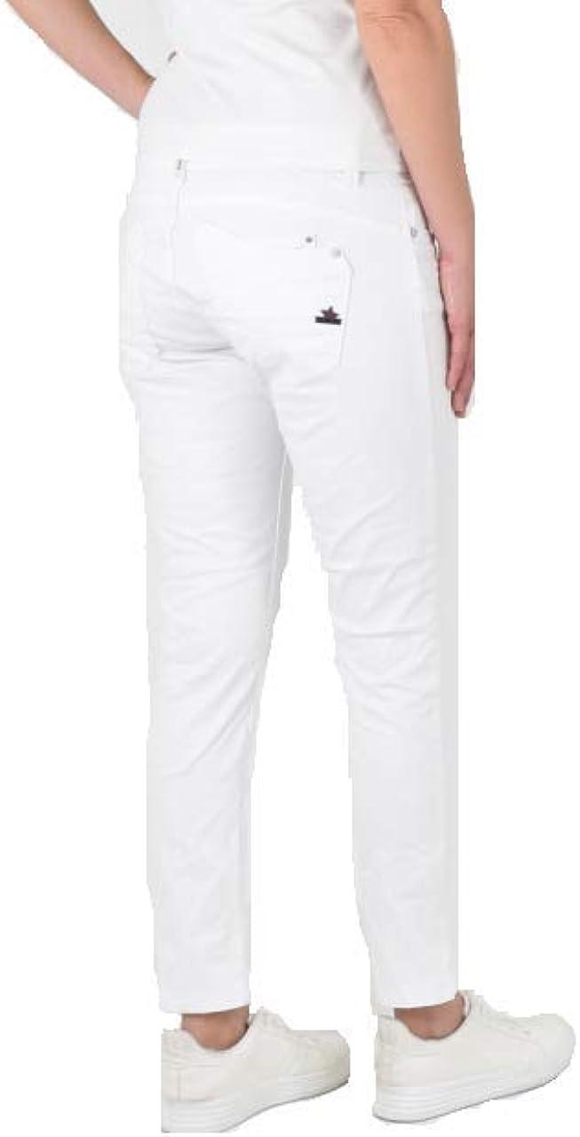 Buena Vista Malibu 7//8 Stretch Twill White 2005 J5122 502 0032
