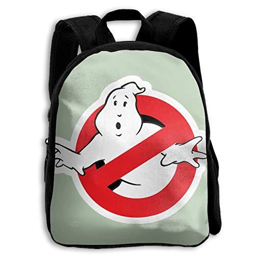 Carmen Belinda Ghost-Busters Kids Toddler Casual Backpack School Bag Travel Daypack Backpack Bags