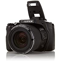 Fujifilm S9950W 16MP DSLR Camera Body