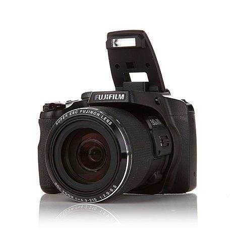 Fujifilm S9900W S9950W 16MP Wi-Fi 50X Optical Zoom Full HD V