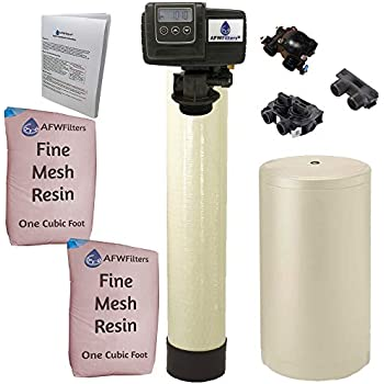 North Star Nst70ud1 Ultra Demand Water Softener