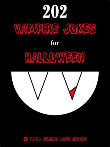 202 Vampire Jokes for Halloween