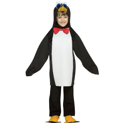 Penguin Costume Child