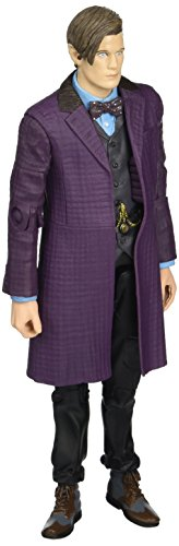 Doctor Who 12th Doctor Action Figure - Time of the Doctor Collector's Set