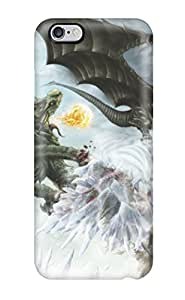 Awesome Design Monster Hunter Hard Case Cover For Iphone 6 Plus