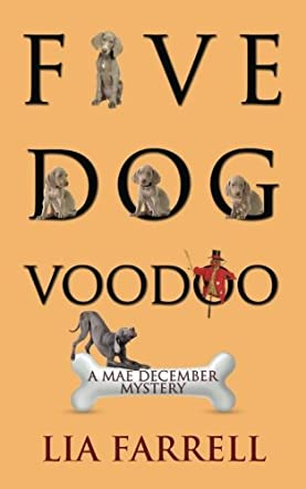 Five Dog Voodoo